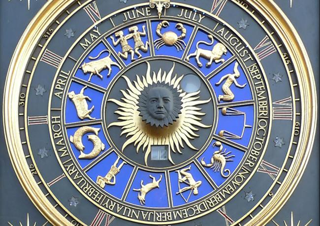 horoskoop