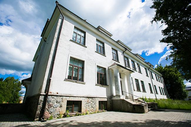 riigigümnaasium