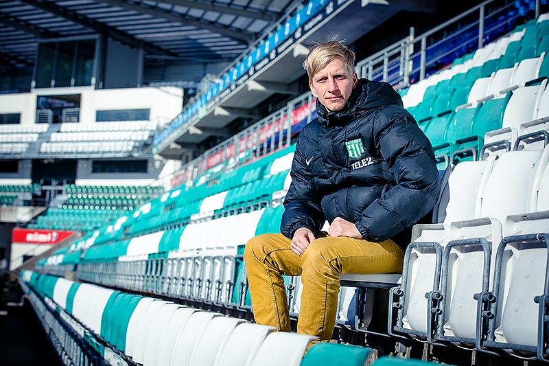 FC Flora noortemeeskonda juhib Märjamaa juurtega  noormees