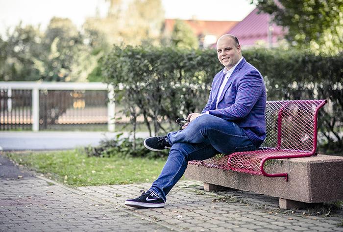 Magnus Meldre –  Kaereperest sirgunud  IT-spetsialist