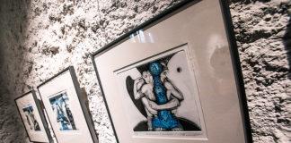 made balbati näituse pildid